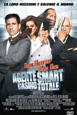 Agente Smart - Casino totale streaming
