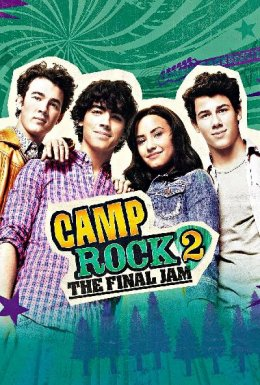Camp Rock 2: The Final Jam streaming