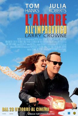 L'amore all'improvviso   Larry Crownestreaming ita altadefinizione