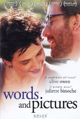 Words and Picturesstreaming ita altadefinizione