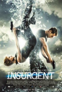 The Divergent Series: Insurgent streaming