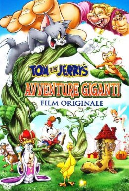 Tom  amp  Jerry   Avventure gigantistreaming ita in altadefinizione