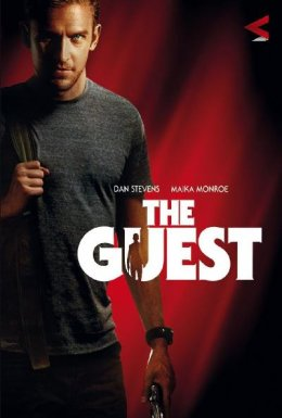 The Guest streaming ita in altadefinizione