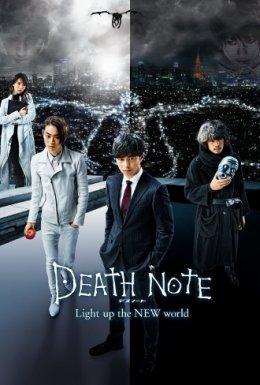 Death Note 3  Light Up the New World streaming ita in altadefinizione