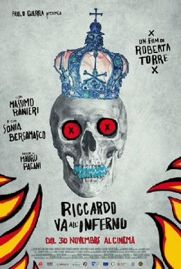 Riccardo va all'inferno streaming