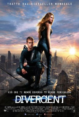 Divergent streaming ita in altadefinizione