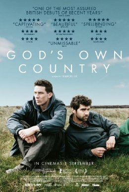 God's Own Country streaming ita in altadefinizione