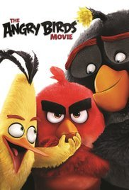 Angry Birds   Il film streaming ita in altadefinizione