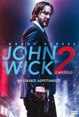 John Wick - Capitolo 2 streaming