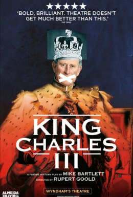 King Charles III streaming ita in altadefinizione