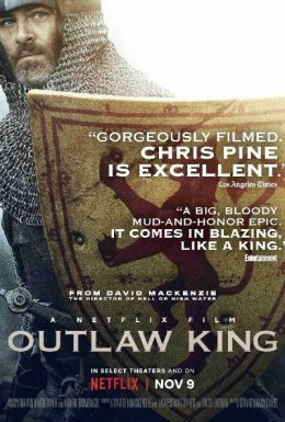 Outlaw King - Il re fuorilegge
