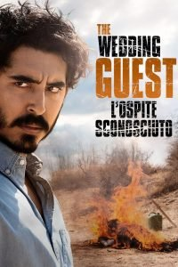 The Wedding Guest - L'ospite sconosciuto streaming