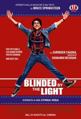Blinded by the Light - Travolto dalla musica streaming