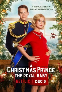 Un principe per Natale - Royal baby streaming