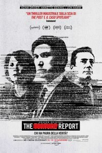 The Report streaming