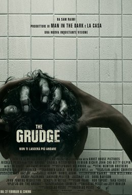 The Grudge (2020) streaming